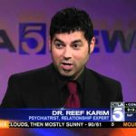 Top 5 Things Couples Fight About: Dr. Reef Karim