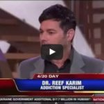 Weed, Medical Marijuana and 420 discussion with Dr Reef on Fox News